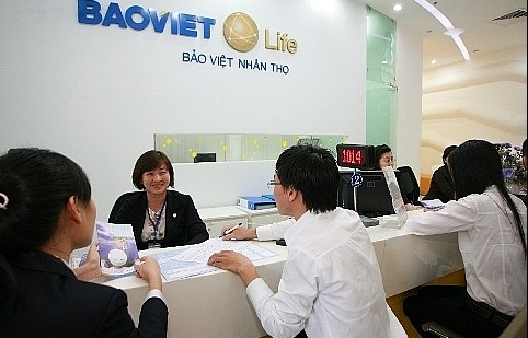 Samsung Life eyes 20 per cent in Bao Viet Life?
