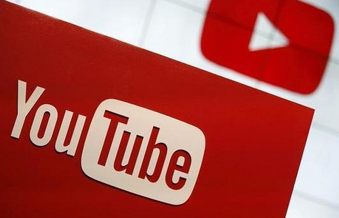 Harmful videos account for a half of YouTube's advertising revenue