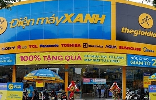 Can Bach Hoa Xanh turn the losing tides for Mobile World?