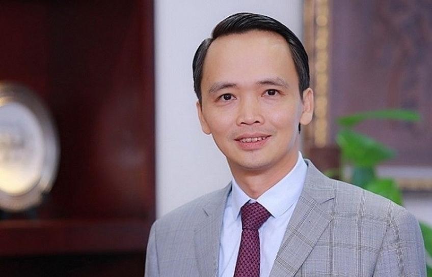 Trinh Van Quyet resigns from position at FLC Faros