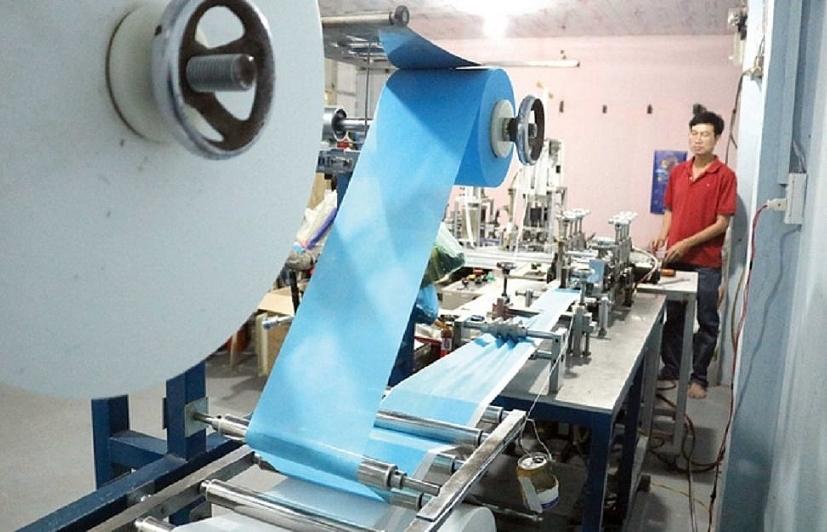 Prime Minister approves export of medical face masks