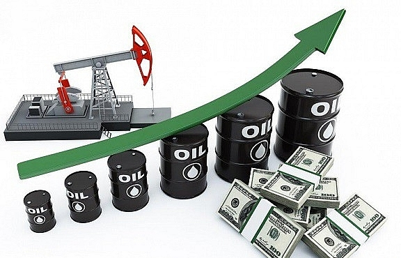 Local oil stocks rebound as OPEC cuts output