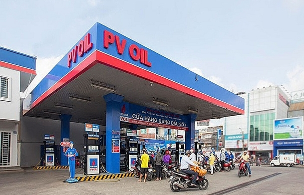 PVOil reports loss of VND538 billion ($23.4 million) in first quarter