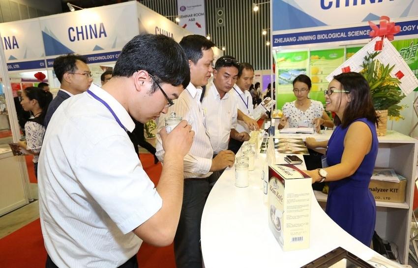 Fi Vietnam 2018: food ingredients for regional F&B players