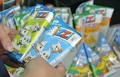 Long fall of Vietnam's once iconic milk brand