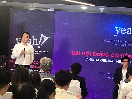 yeah1 announces plans to take up million dollar loans