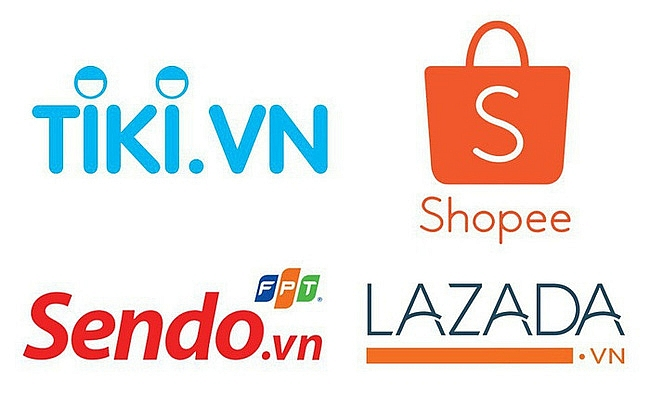 big four in e commerce keep taking on losses despite firm market presence