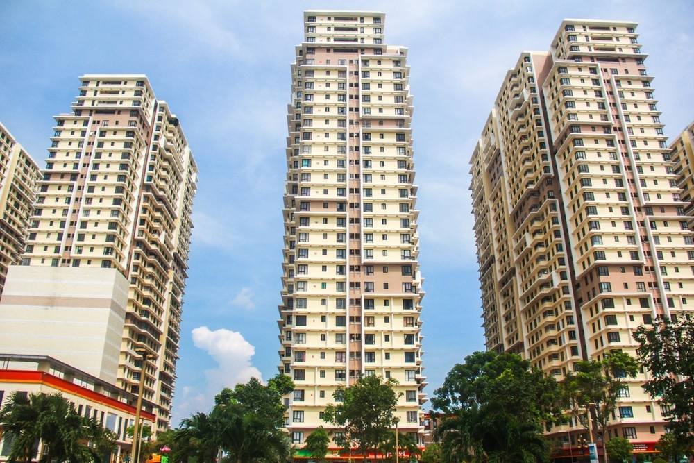 BIDV lowers price of 55 apartments of The Era Town after poor sales