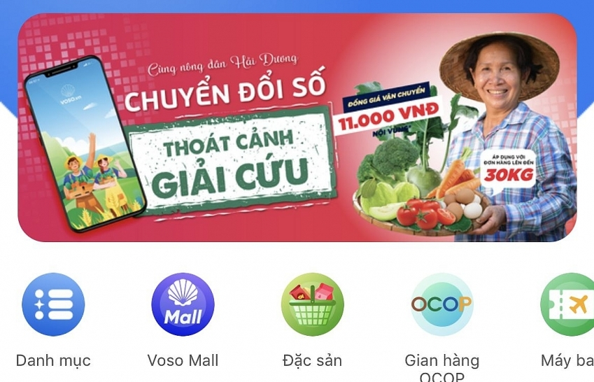 Agricultural products the next big move in e-commerce