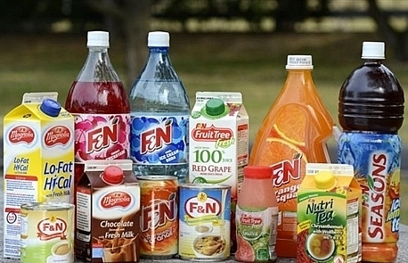 F&N hands in 15th registration to increase Vinamilk holding