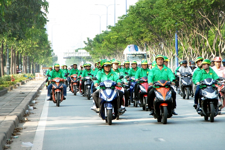 mai linh needs to redouble efforts to win back market from grab