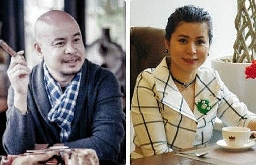 Curtain rises on new act of Trung Nguyen divorce