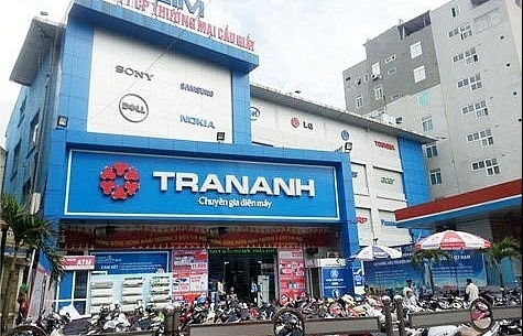 Tran Anh flounders after Mobile World merger