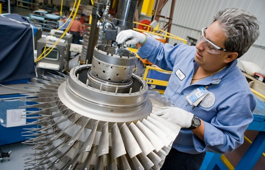 GE Power announces HA gas turbine's new achievements and services upgrades