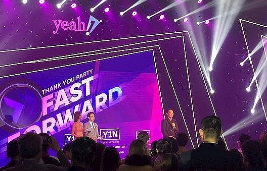 Yeah1 axes two television channels to boost performance this year