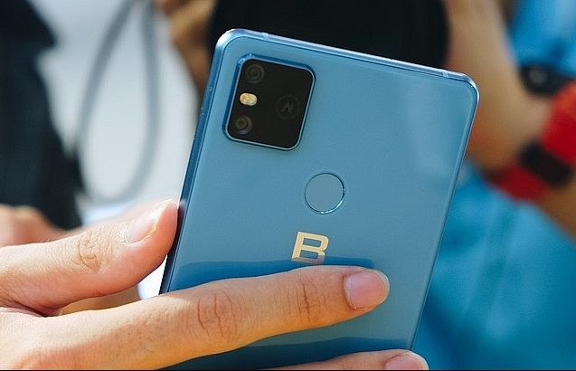 Made-in-Vietnam Bphone failed to get Google's certification