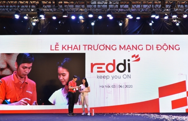 mobile network reddi officially launches in vietnam
