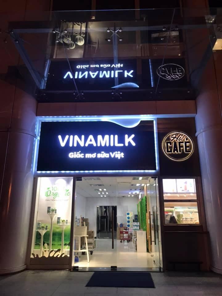 Vinamilk plans to accelerate Hi-Café chain