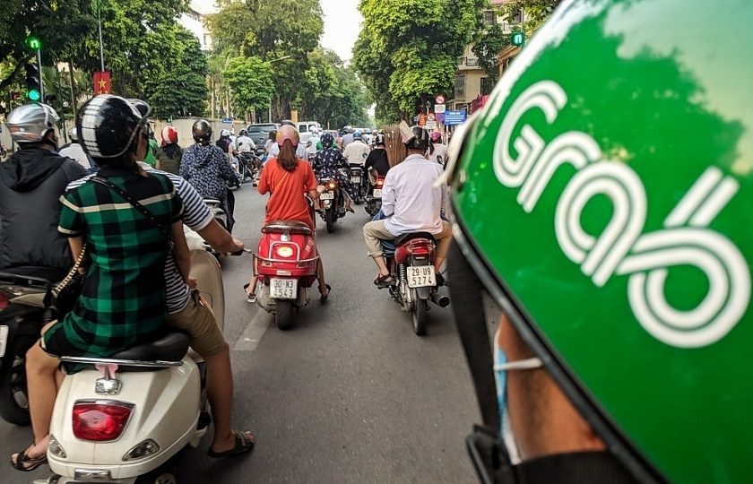 Grab discharges hundreds of staff members due to pandemic's impact