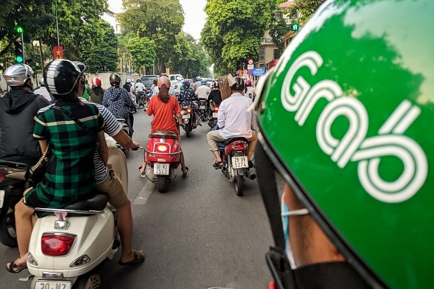 grab discharges hundreds of staff members due to pandemics impact