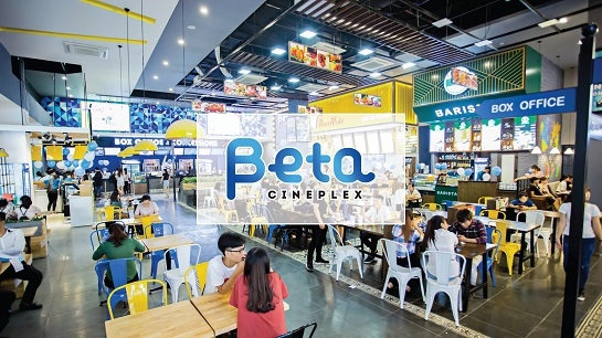 Beta Media receives cash injection amid cinema industry's hefty losses