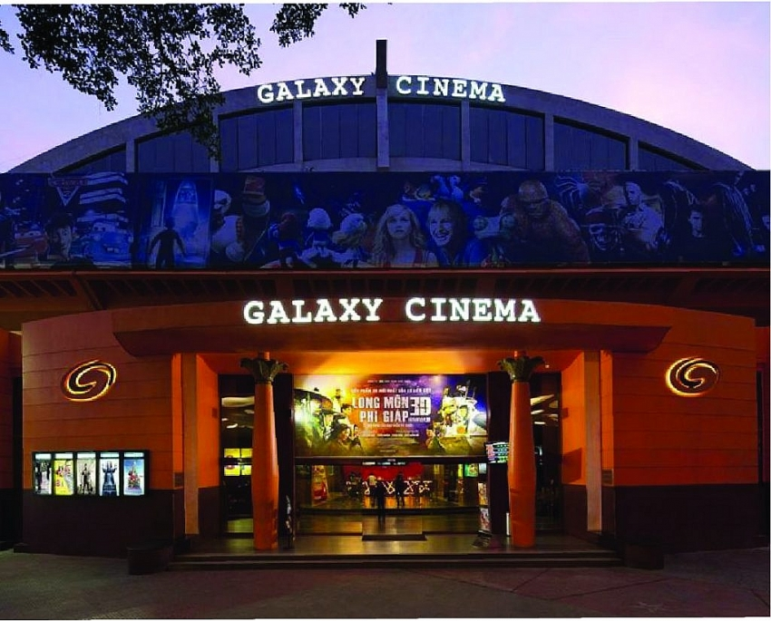 Galaxy Cinema mobilised capital from bond issuance
