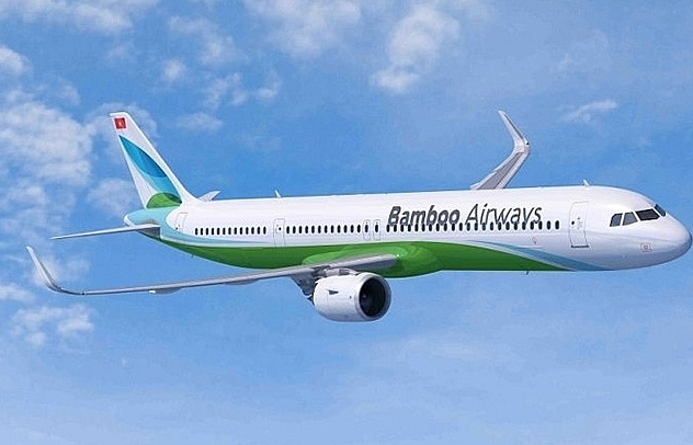 bamboo airways officially granted aviation business licence