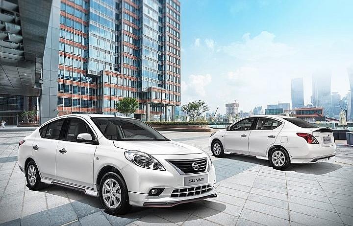 Nissan joins long line of emission scandals