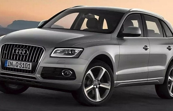 Audi recalls vehicles due to cooling system error