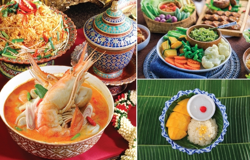 "Enjoy a ""Taste of Thailand"" at Hanoi Daewoo Hotel"