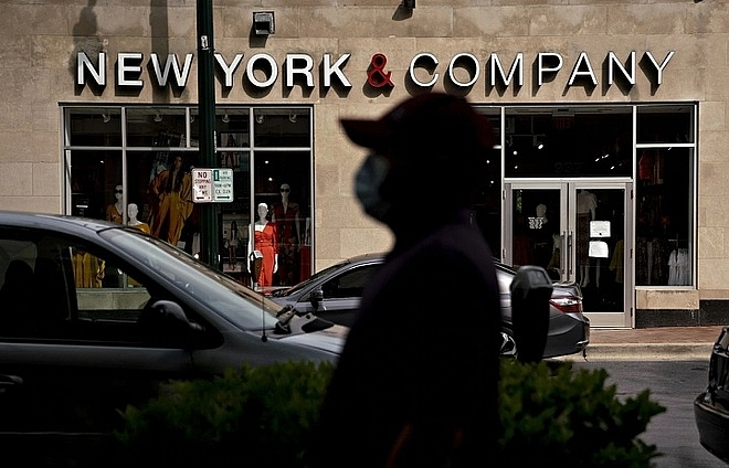 Song Hong Garment yet to set aside provisions for New York & Co. receivables