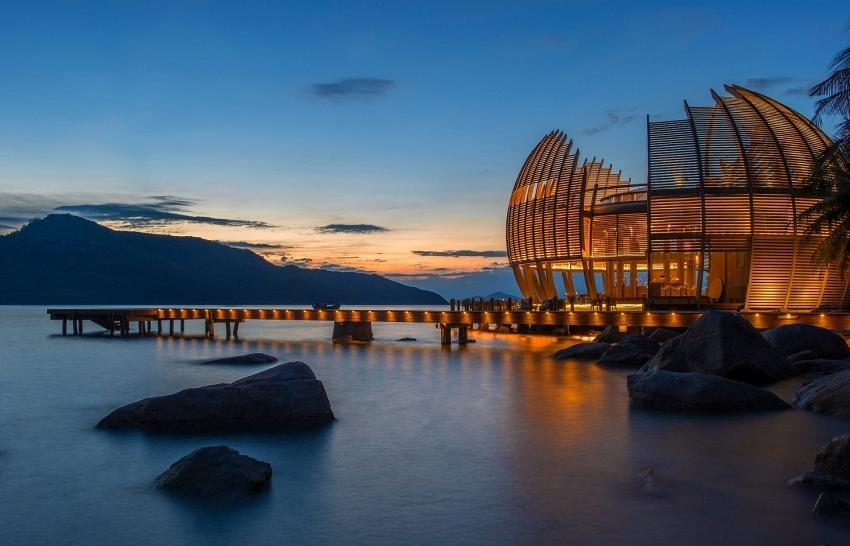 An Lam Retreats Ninh Van Bay launches brand new villa