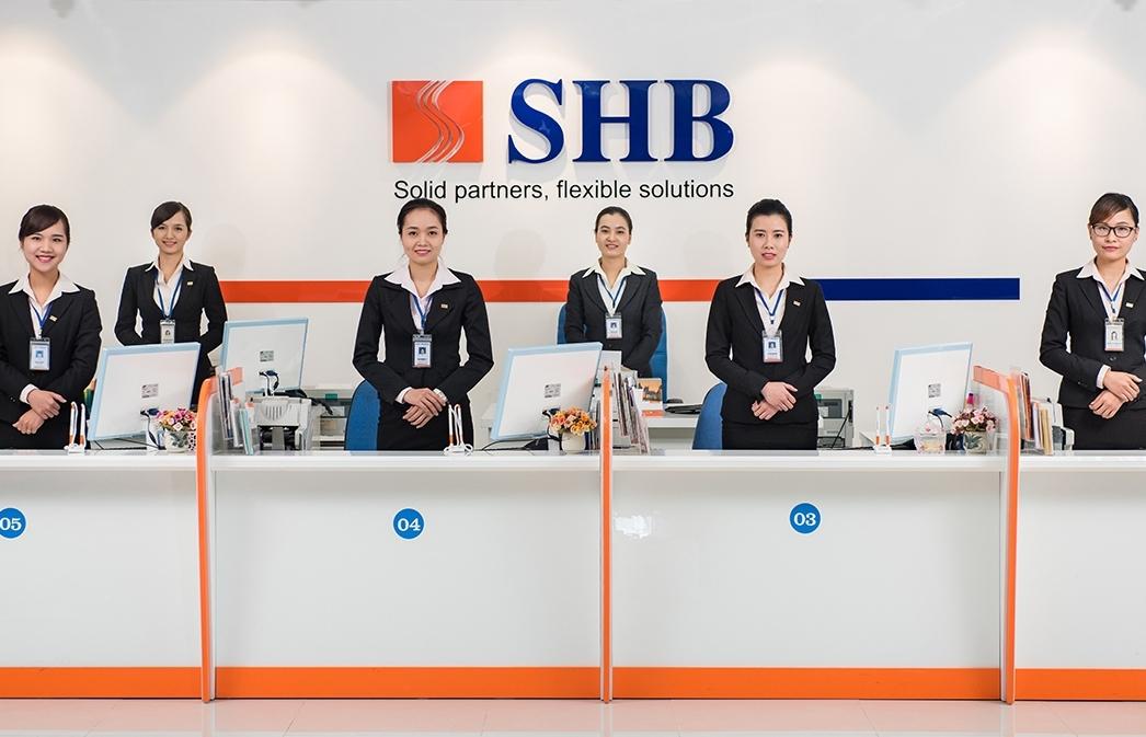 SHB focuses on handling debts at Vinashin and VAMC