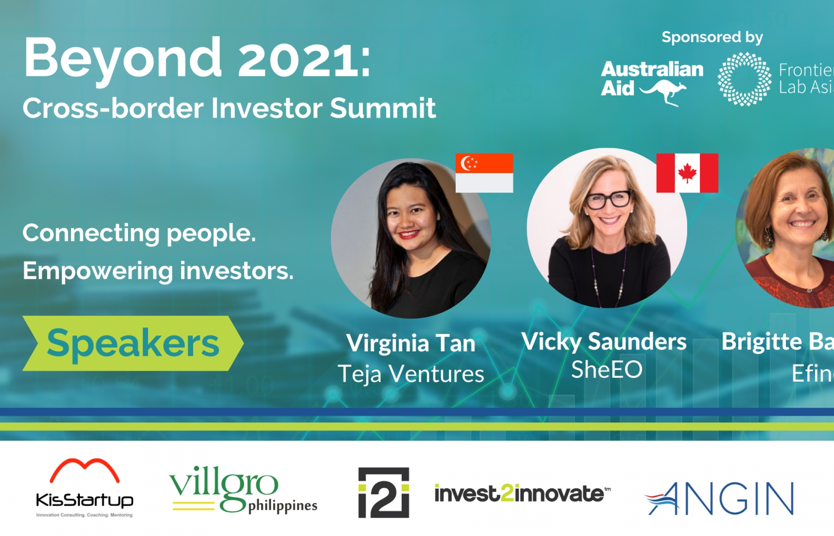 Gender lens investing: A growing strategy for cross-border impact investment