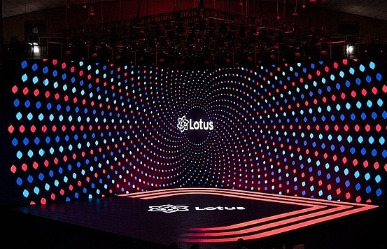 The launch of Lotus enhances the MIC's ambition of exceeding Facebook