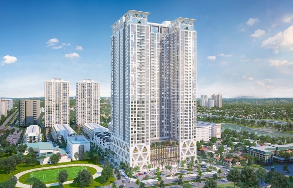 West Hanoi – the highest rental yield rates of all districts