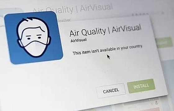 """Post-retreat, AirVisual affirms """"Hanoi is not the most polluted city"""""""