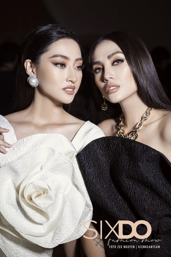 vietnamese fashion brand sixdo officially launched