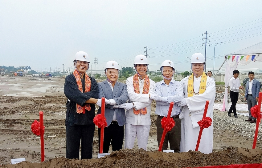 HICON scores three industrial projects in single month