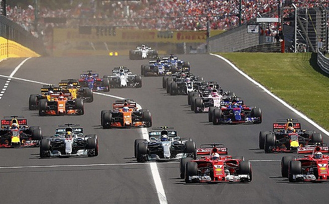f1 race to be held in hanois my dinh sports centre