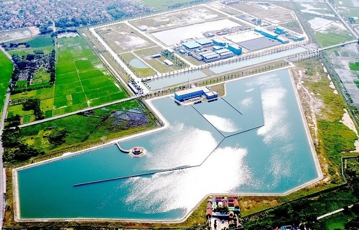 WHAUP's investment in Duong River may not live up to expectations