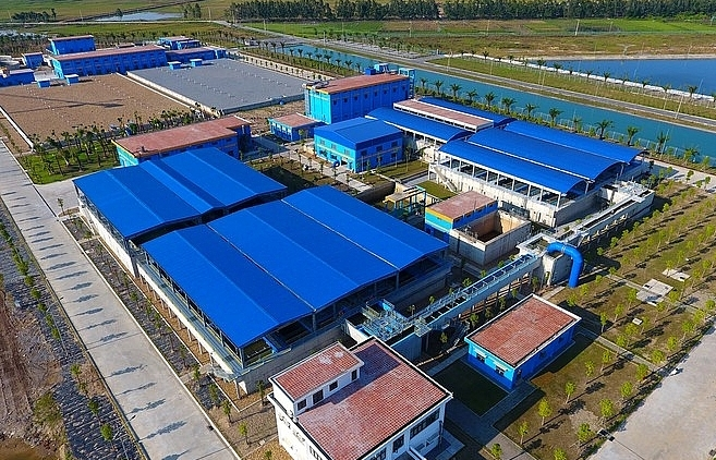 Water price scandal pulls down Duong River company's CEO