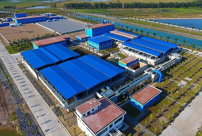 water price scandal pulls down duong river companys ceo