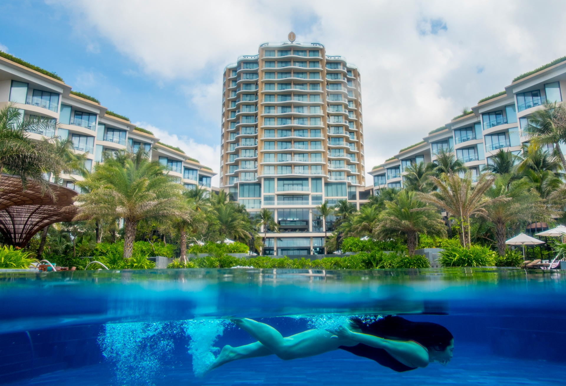 Savouring festivals with InterContinental Phu Quoc Long Beach