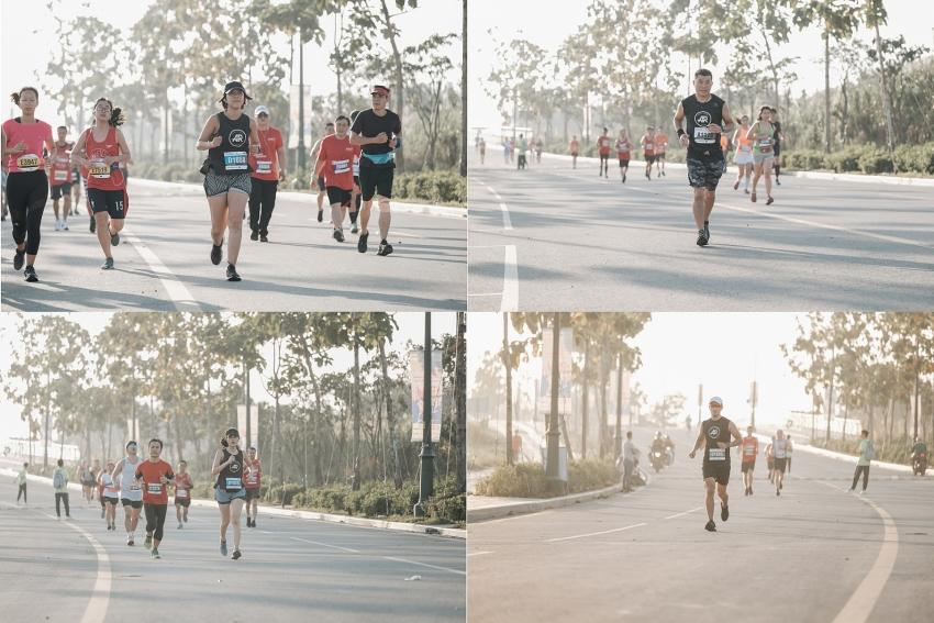 ars runners surpass their limit at latest international marathon