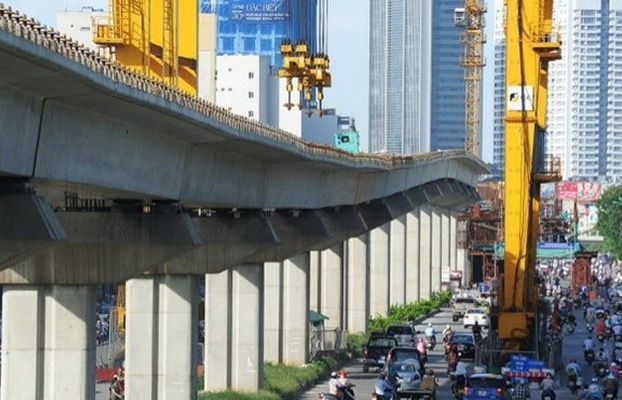 Consulting and supervision costs at Cat Linh-Hadong metro line soars by $7.8 million