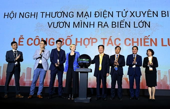 Partnership with SHB expected to aid for Amazon in Vietnam