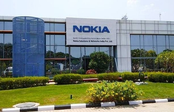 US-China tension accelerates Nokia diversifying 5G production lines