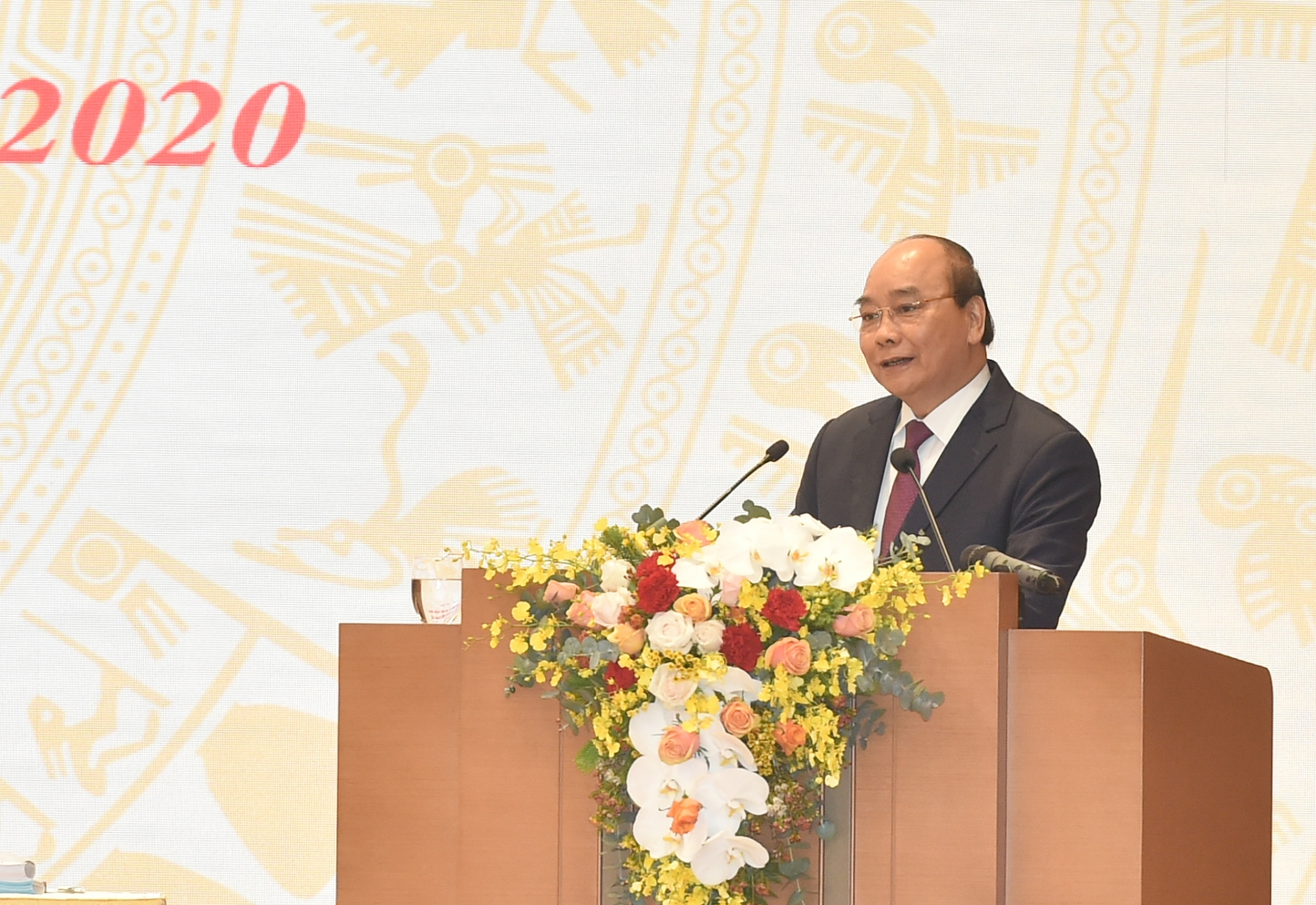 Vietnam's GDP growth rate reaches nearly 3 per cent in 2020