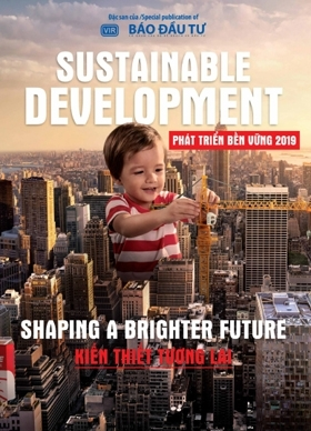 Shaping a brighter future